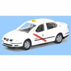 "Seat Toledo ""Taxi of Madrid"". AWM 72350"