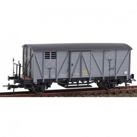 Closed wagon J-301793 , RENFE. KTRAIN 0703L