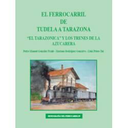 El ferrocarril de Tudela a Tarazona