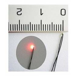 Led 0,5 mm, red. MABAR 60191