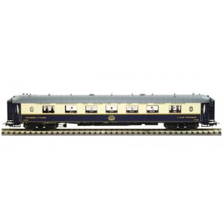 Coche Pullman 4152, WP. CIWL / IIIa. LS MODELS 49175