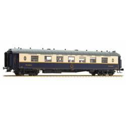 Pullman coach 4149, WP. CIWL / IIIc. LS MODELS 49176