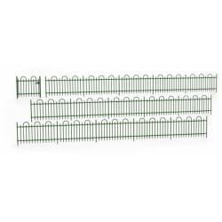 Park fence. ARTITEC 10.336
