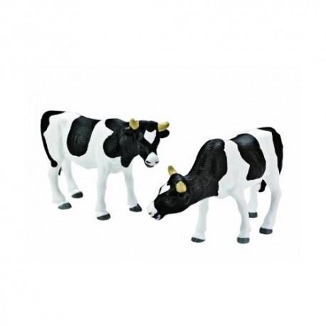 Cows, black and white. KIDS GLOBE 1000566