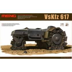 VsKfz 617.