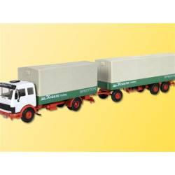 MB 2-axle truck.