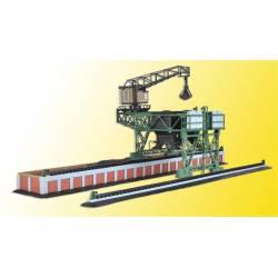 Coaling store. KIBRI 37442