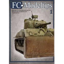 Gúia de modelismo: FCModeltips 1. FCMODELTIPS 10003