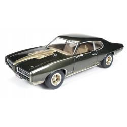 Pontiac GTO 1969. AUTO WORLD AMM1042/06
