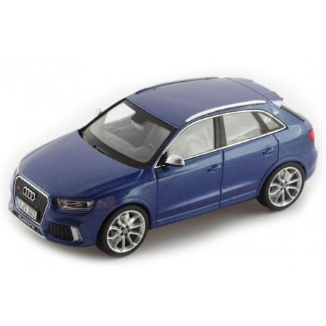 Audi Q3 RS. SCHUCO 450751101