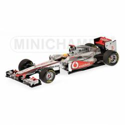 McLaren Mercedes MP4-26. MINICHAMPS 530114303