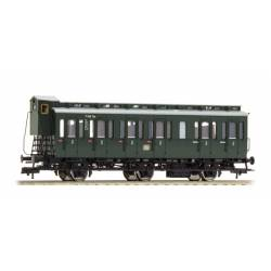 Compartment car type C3 pr 11. FLEISCHMANN 507001