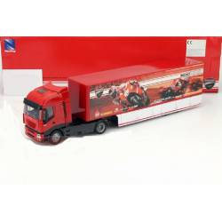 Iveco Ducati GP. NEW RAY 15743