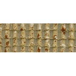 Teja árabe color siena. REDUTEX 87TA121