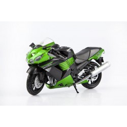 Kawasaki ZX-14. NEW RAY 57433
