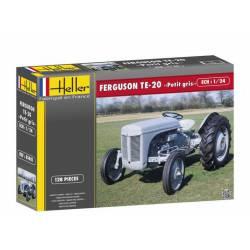 "Ferguson TE-20 "" Petit gris"". HELLER 81401"