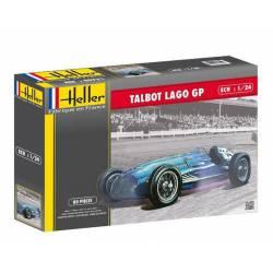 Talbot Lago GP. HELLER 80721