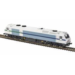 "Locomotive 333 ""Convensa""."