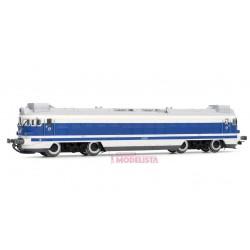"Locomotive 354.008 ""V. de Monserrat"", RENFE."
