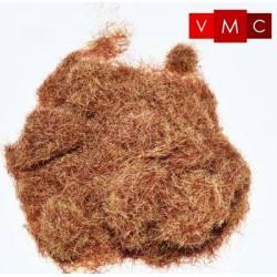 Césped electrostático, hierba marrón. VMC 70215