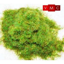 Césped electrostático, campo verde. VMC 70218