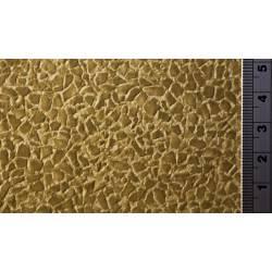 Muro de mampostería de arenisca. REDUTEX 87MP112