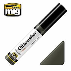 Oilbrusher: starship filth. AMIG 3513