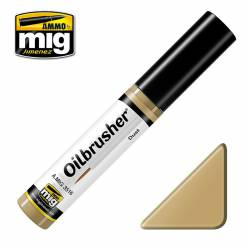 Oilbrusher: dust. AMIG 3516