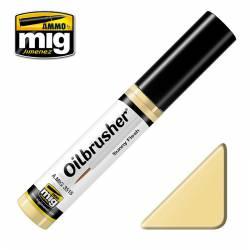 Oilbrusher: sunny flesh. AMIG 3518