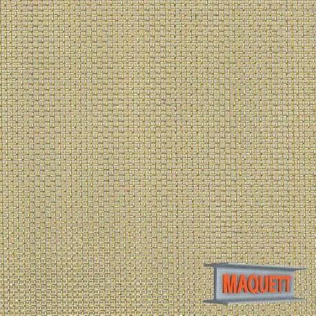 Rejilla de latón. MAQUETT 830-05