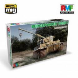 Bergepanzer Tiger I. RFM 5008