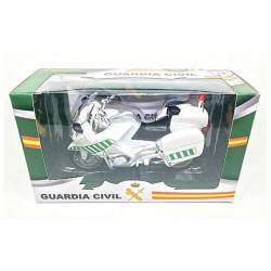 Motorbike Guardia Civil. PLAYJOCS 739881