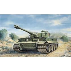 Pz. Kpfw. VI Tiger Ausf. E (Tp).