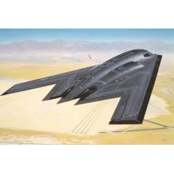 B-2 Stealth bomber. REVELL 04070