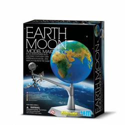 Tierra-Luna. 4M 00-03241