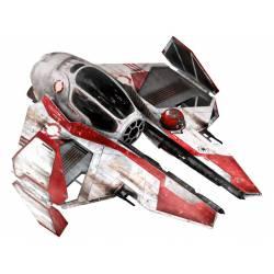 Star Wars: Obi-Wan´s Jedi Starfighter. REVELL 03607