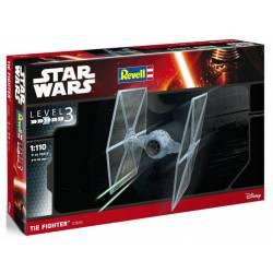 Star Wars: Tie Fighter. REVELL 03605