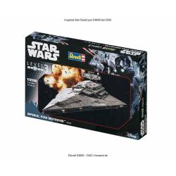 Star Wars: Imperial Star Destroyer. REVELL 03609