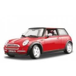 Mini Cooper, 2001. BBURAGO 12034