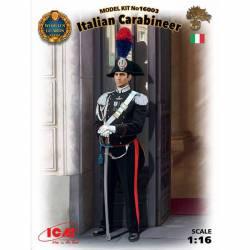 Italian Royal Carabinier. ICM 16003