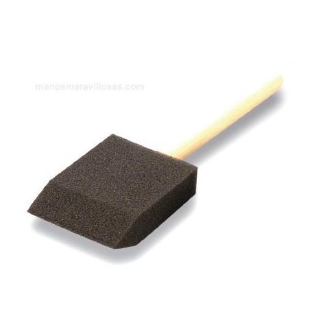 Sponge brush 5 cm. KNORR PRANDELL 2368802