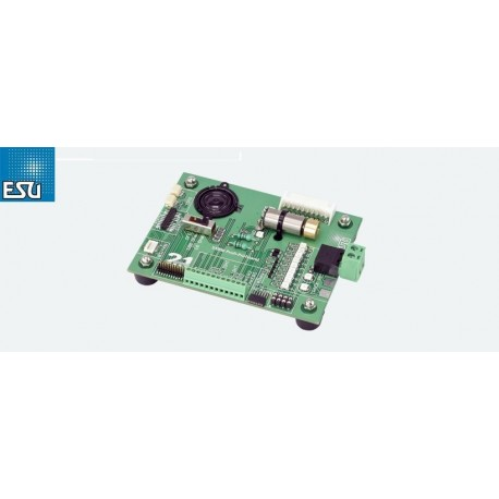 Decoder tester. ESU 53900