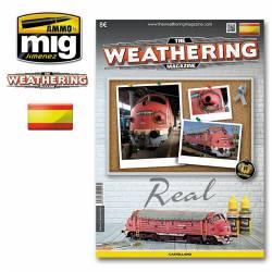 The Weathering Magazine #18: Real. AMIG 4017