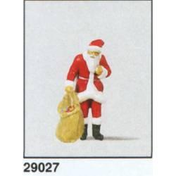 Santa Claus.