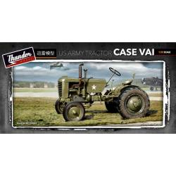 US Army Case tractor. THUNDER 35001