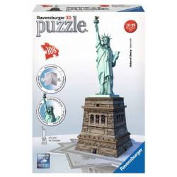 Statue of Liberty. RAVENSBURGER 125845