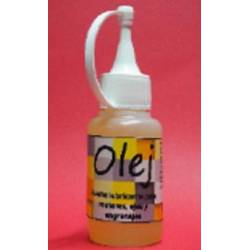 Oiler for lubrication. FILER 377.0050