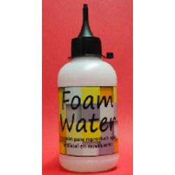 Foam water. FILER 380.0250
