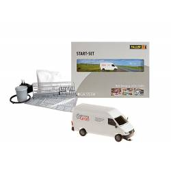 Car System Start-Set MB sprinter. FALLER 161504
