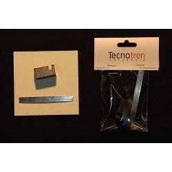 Accesorio montaje pórtico. TECNOTREN 109-015